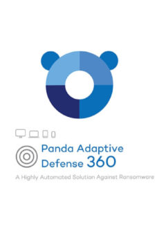 Panda Adaptive Defence 360